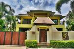 Detached house in Central Pattaya