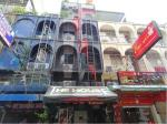 Shophouse guesthouse single unit in Central Pattaya