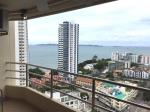 Sea View condo for sale in Pratamnak