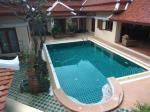 Thai Bali Style Villa for Sale in Soi 5 Pratamnak Hill