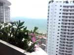 Nice Sea View Condo  in Jomtien