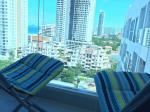 Brand new condo in Jomtien