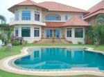 Marprachan luxury villa with  private pool