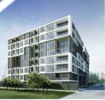 Brand New condo in Thappraya