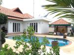 Detached House with pool in Huay Yai