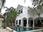 Excellent villa close to the beach