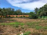 2 Rai of land with house in Huay Yai