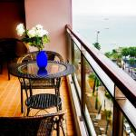 Sea View condo near Central Pattaya