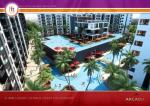 BrandNew 1 Bedroom in South Pattaya