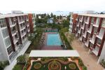 Condo at the beach for sale in Klong Muang