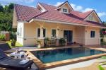 FINANCE: 4 Bed Modern Villas With Pool