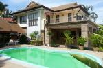 3 Bed Luxury Pool Villa In Secure Estate In Ao Nang For Rent