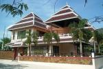 FINANCE: Thai Bali Style 5 Bed Luxury Pool Villa