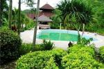Resort With 9 Bungalows For Sale Ao Nang + 3 Bed Owner Villa