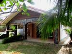 4 Bedroom House With Big Garden For Sale In Ao Nang