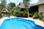 4 Bed Pool Villa and Separate 1 Bed Guest House