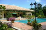 3 Bed Pool Villa With Separate 3 Bed Guest House