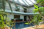 4 Bed Pool Villa In Ao Nam Mao, Krabi For Sale