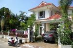 2 Storey Villa With 3 Bedrooms, 2 Bathrooms For Sale In Ao Nang
