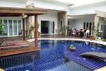 Brand New 2 Bed Pool Villa For Rent In Ao Nang