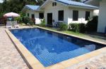 1 Bed, 1 Bath Bungalow For Rent In Ao Nang