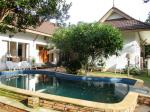 3 Bed Pool Villa For In Ao Nang For Rent