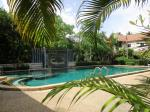 3 Bed Villa With Pool Access In Secure Village