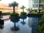 On MRT Sukhumvit 3 Beds Apartment for Sale