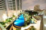 On BTS Phrom Phong 3.5 Beds Apartment for Sale