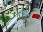 On MRT Phetchaburi 1 Bed Apartment for Rent - Bangkok