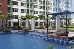On BTS Chong Nonsi 3 Beds Apartment for Rent - Bangkok