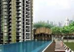 On BTS Thong Lo 2 Beds Apartment for Sale - Bangkok